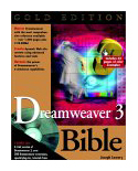 Dreamweaver 3 Bible : Gold Edition